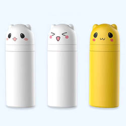 UV USB toothbrush sterilizer cup uv sterilizing toothbrush and cup set white rabbit customized for children