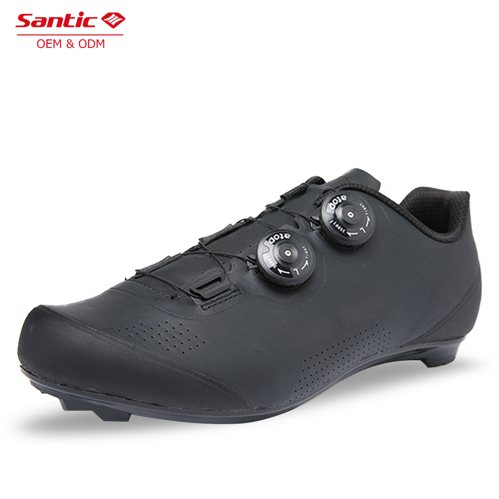 Santic OEM best-seller men's cycling shoes HIGH QUALITY BICYCLE SHOES