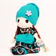 Princess phil Plush Doll plush toys