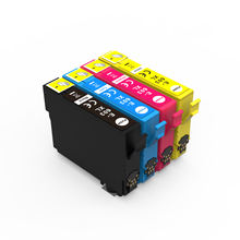 Free Shipping High Yield compatible  ink cartridge for epson 603XL 603  used in WorkForce XP-2100  XP-2105 XP-4105 printer