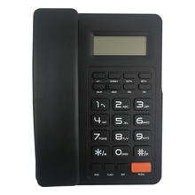 Home/Hotel/Office Caller ID Analog Telephone Landline Corded Telephone