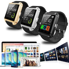 U8 Smart Watch Smartphone smartwatch Sim Card for iPhone Android Smartwatch smartwatch android