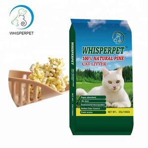 Eco friendly Wood Cat Toilet Sand Litter