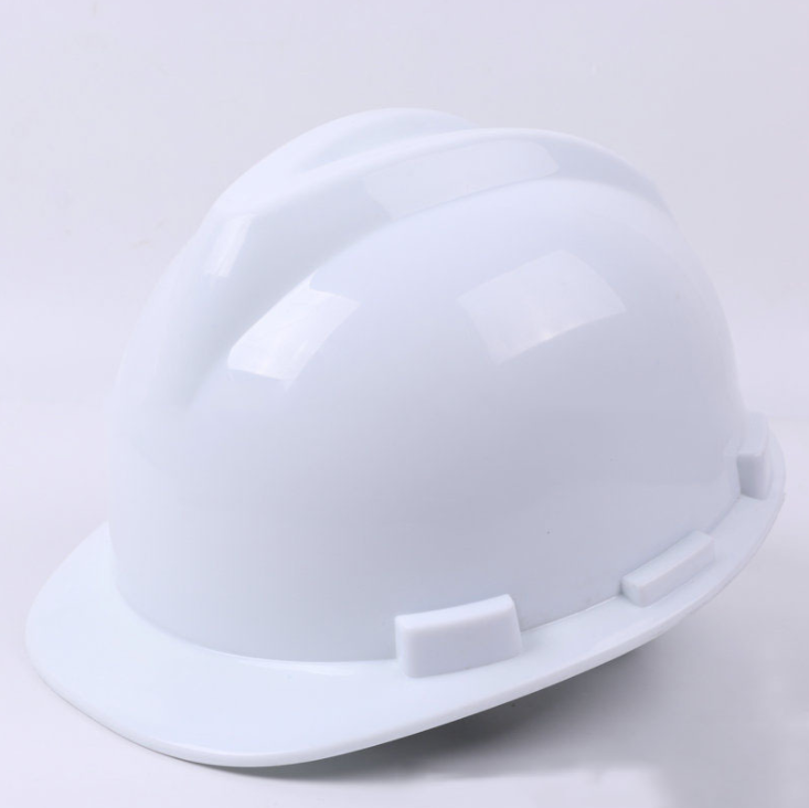 High impact safety helmet hard hat for construction