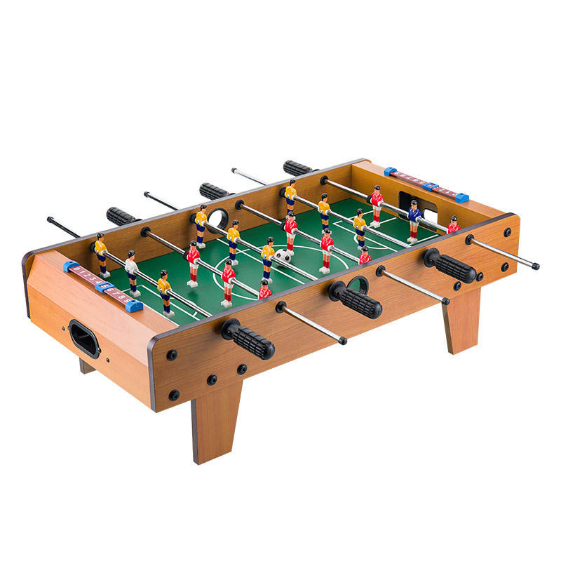 Voetbal Tafel Games Tafelvoetbal Tafel Voetbal Tafels Party Board Mini Balle Baby Voet Bal Bureau Interactie Game Kid Player Gift