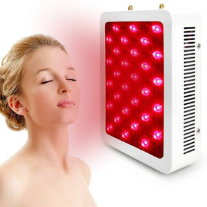 Kinreen FDA Amazon Hot Sale 300W Red Infrared PDT Led Light Therapy Devices