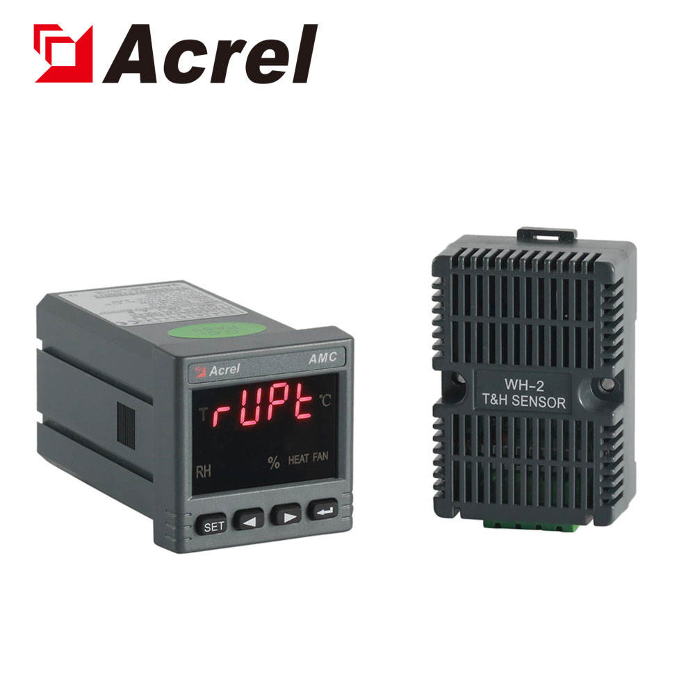 Acrel WHD48-11 constant temperature controller scr output