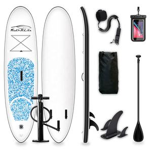 Commercio all'ingrosso tavola da surf gonfiabile sup gonfiabile stand up paddle sup gara board in vendita
