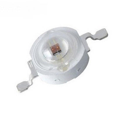 מתח גבוה 1w 3w ir led 810nm 808nm 815nm