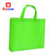 Fashion look good boutique cloth reusable shopping bags for sale