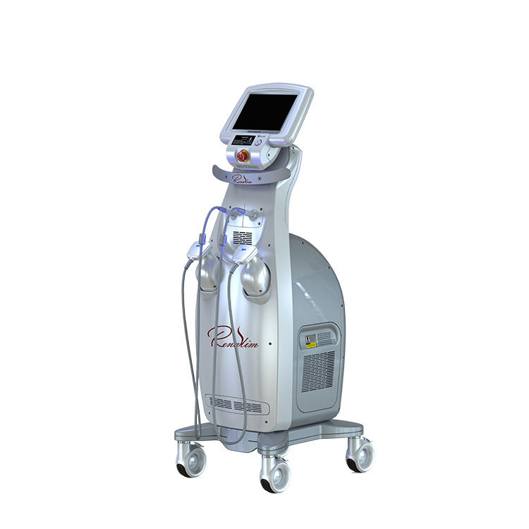 Liposonic 30000 Shots Liposuctie Winkonlaser 4 Big Shots Gewichtsverlies Cellulite Removal Machine