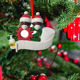 People Decor Tree Christmas Ornaments For Black People 2020 Quarantine Christmas Decor Wholesale Decoration For Xmas Tree