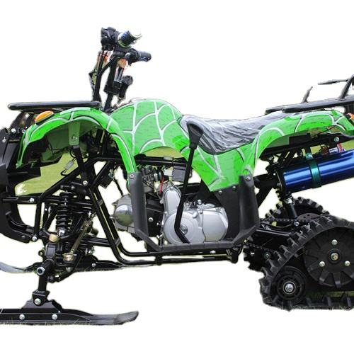 Made In China Superior Quality 4 Wheeler Crawler Quad Atv For Adults