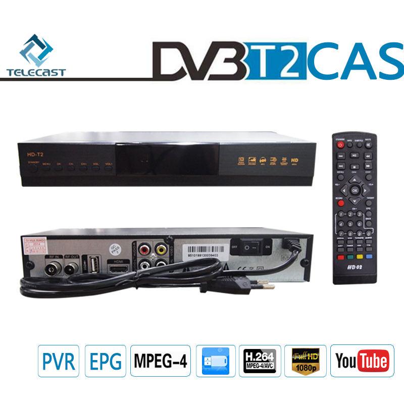 안드로이드 HD DVB-T2 STB