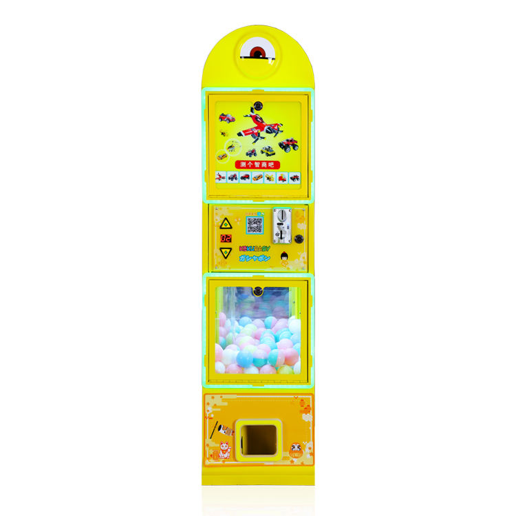 New KEKU baby gashapon vending machine sell capsule toys machine