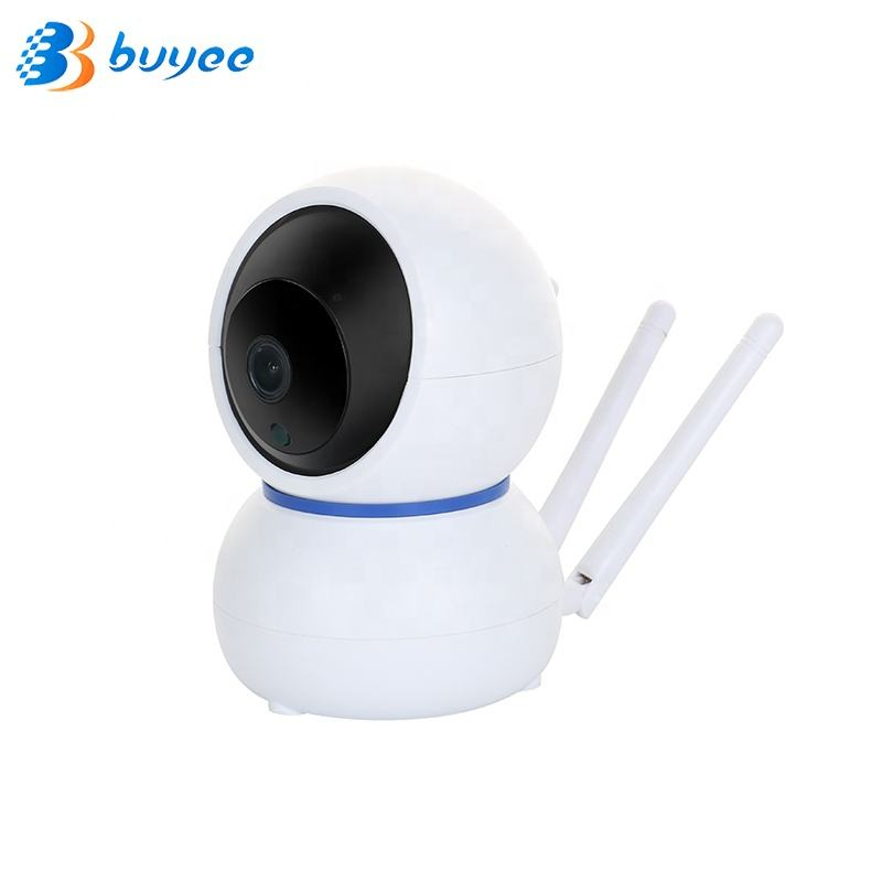 1080P Mini Outdoor Wifi CCTV IP Wireless Security Surveillance Smart Camera