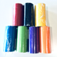 Factory direct sale high quality colored pvc sheets wtih plastic material For bank card in rolls PVC-AB
