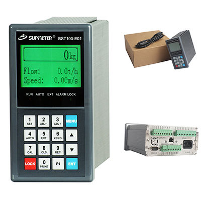 Supmeter Belt Scale Weigh Feeder Controller for belt scale BST100-E01