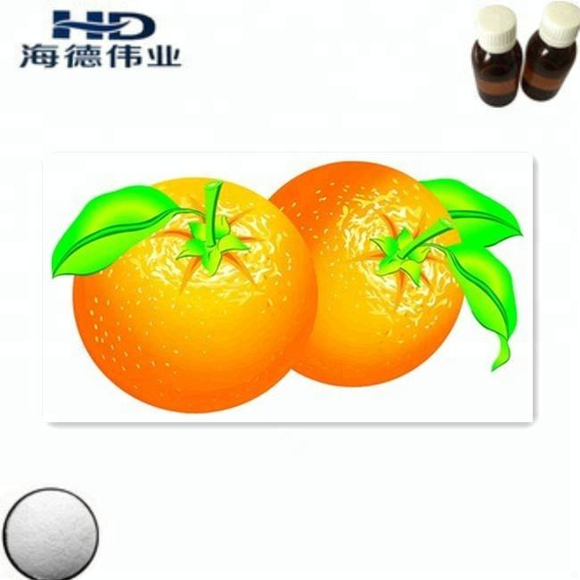 Food Additive Orange Oil flavor for Confectionery ,bakery,beverage food products