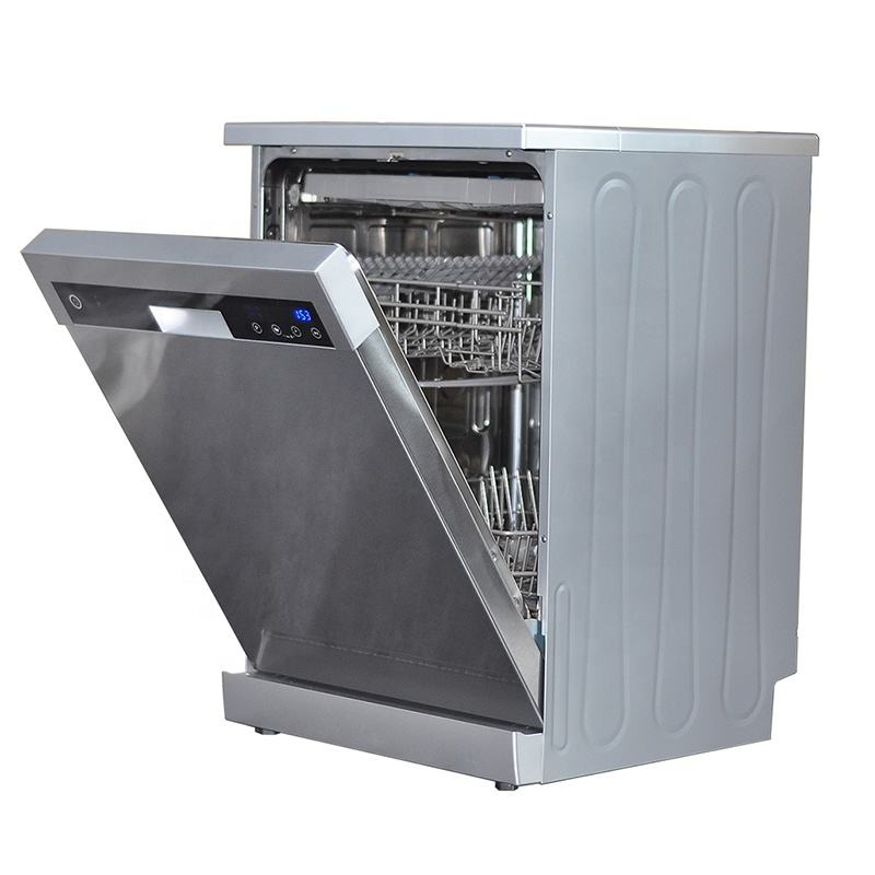 Smad Home Freestanding Compact Portable Apartment Mini Dishwasher Machine