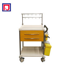 Hospital Medical Utility Infusion Trolley/carts