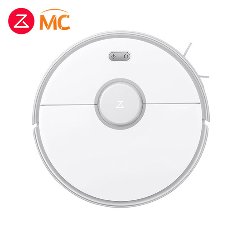 Global Version Roborock Sweeping+Mopping Robot Robotic Vacuum Cleaner Roborock S5 Max