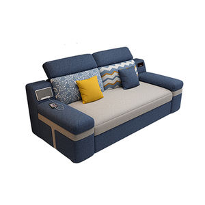 linen sofa cum bed with storage bed sofa modern furniture sectionals love seat