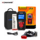China Handheld MS519 Scan Tool diagnostic scanner free update and print engine fault code reader konnwei MOQ 1