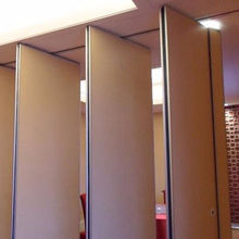 Soundproof interior sliding door movable room wall dividers sliding doors room dividers