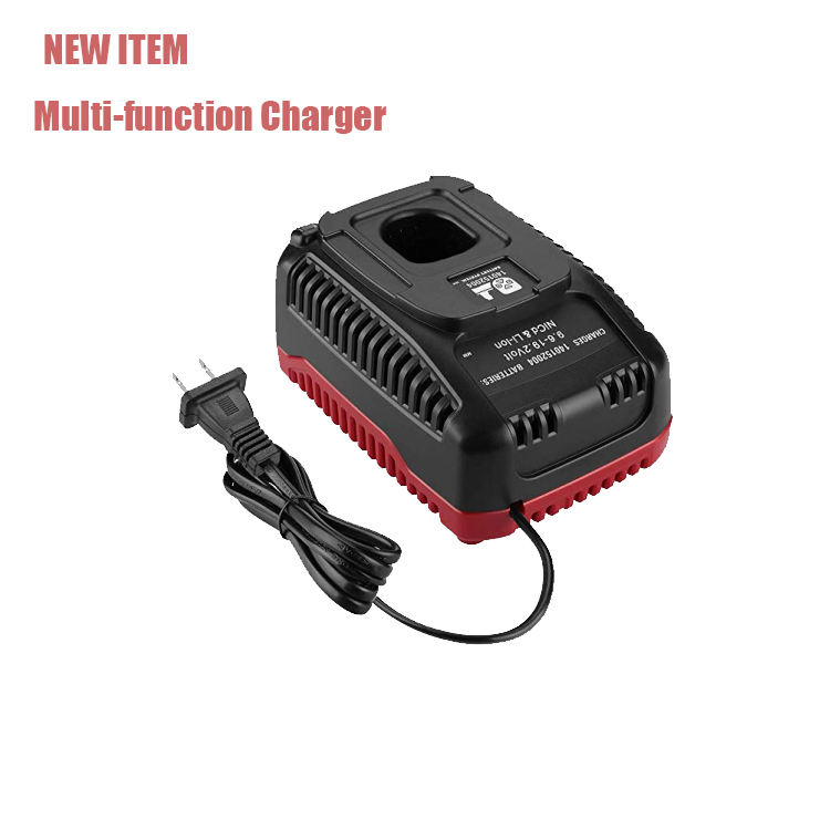 Factory Wholesale Replacement 18V 2.3A Safe Hight Efficiency Charger For Electric Drill Li-ion Battery