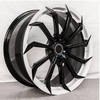 Jual Hot 18-24 Inch Forgiato Alloy Wheel Whells Velgen Velg