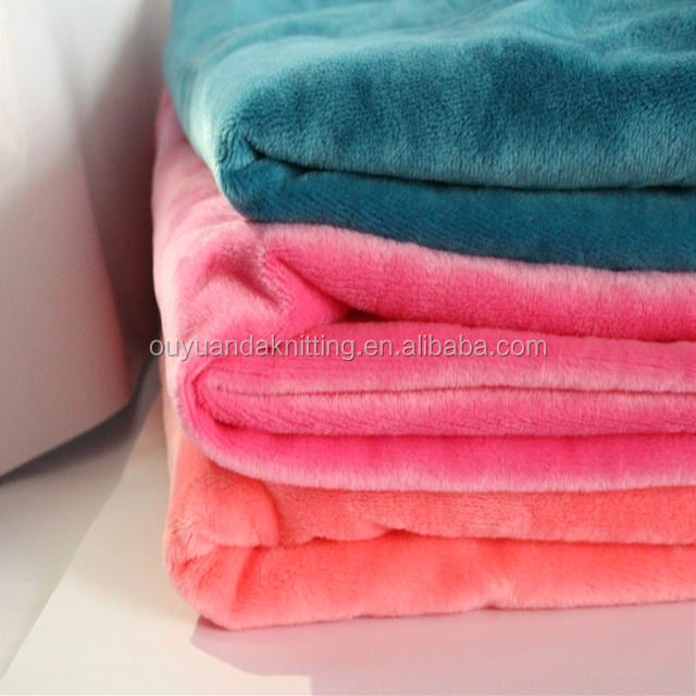 100% Polyester Super Soft Crystal Velvet/Velboa/Velour Fabric for Plush Toys/Neck Pillow/Home Textile