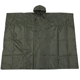 CHINA XINXING Waterproof 190T Polyester Nylon Waterproof Army Tactical Waterproof Military Rain Poncho