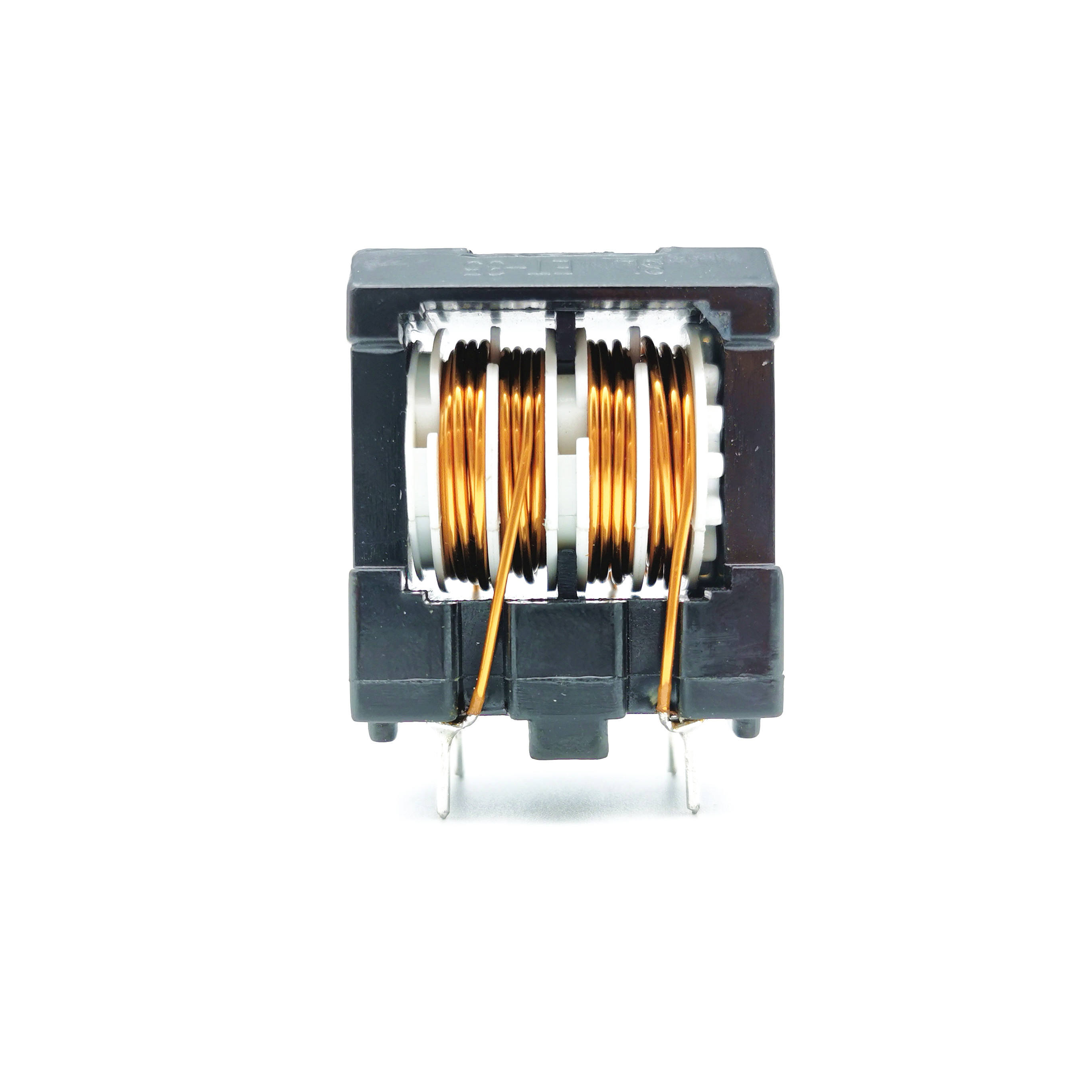 ET35 power line filter common mode choke inductor
