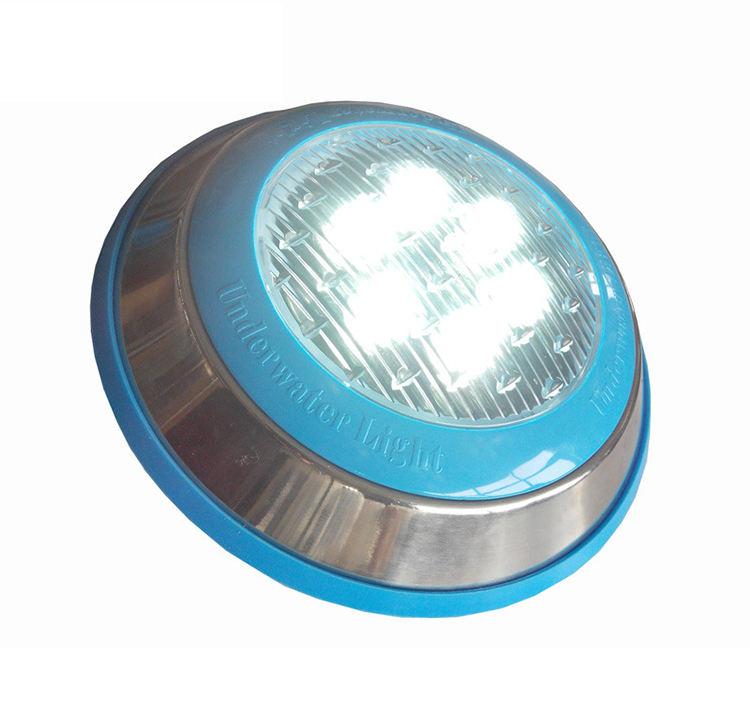 Special Design Cheap Ip68 Underwater Light Outdoor Swimming Pool Underwater Light Led Swimming Pool Light Waterproof Garden Lamp