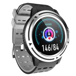 Fashion Style NEW Mini Hot Selling Waterproof Smart Watch Blood Pressure & Oxyen Real-time Heart Rate Monitor