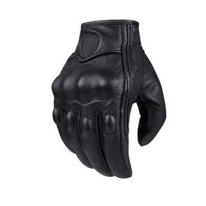 Waterproof Motorbike Motocross gloves Full Finger motorcycle leather probiker gloves Outdoor racing Sports