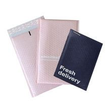 Designs long labels large padded envelopes bubble lined poly wrap bubble mailers with bubble linings