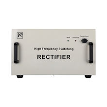 Chinese manufacturer 300A pulse plating igbt rectifier