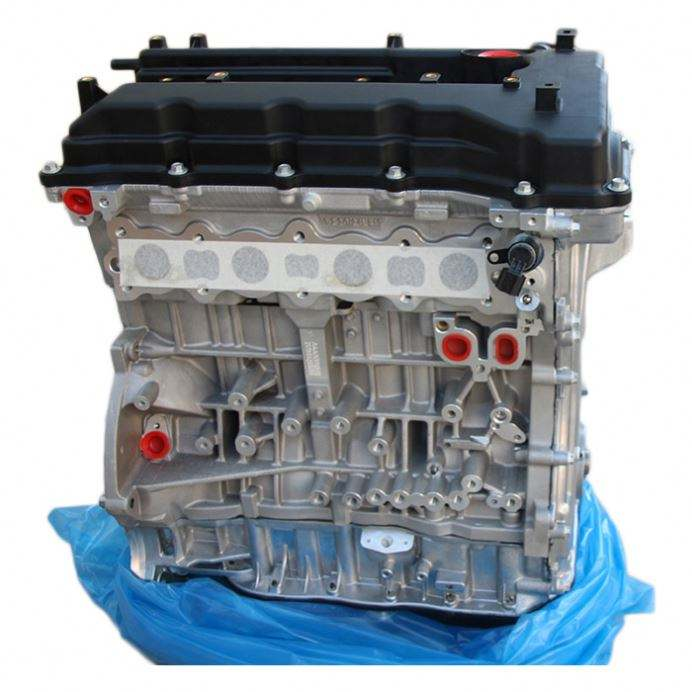 High quality engine assembly G4KD G4KE engine assembly Suitable for Hyundai Kia