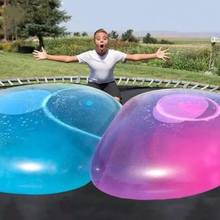 Wubble bubble ball 2020 Party Game Kids Gift, Inflatable Amazing Bubble Ball ,  big bubble ball with bubble water balloon