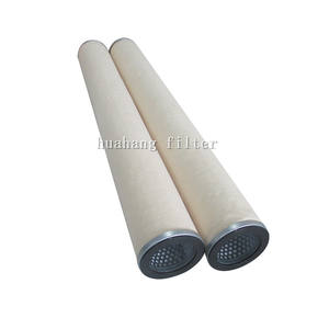 Replacement JPMG-318-R Jonell Air and Gas Particulate Coalescing filter Elements for gas process