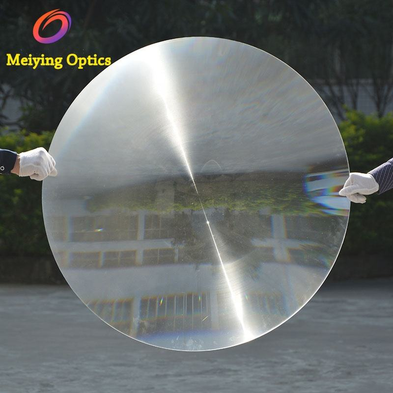 PMMA material dia 1000mm Round shape fresnel lens,spot fresnel lens,lentille de fresnel for solar concentrator