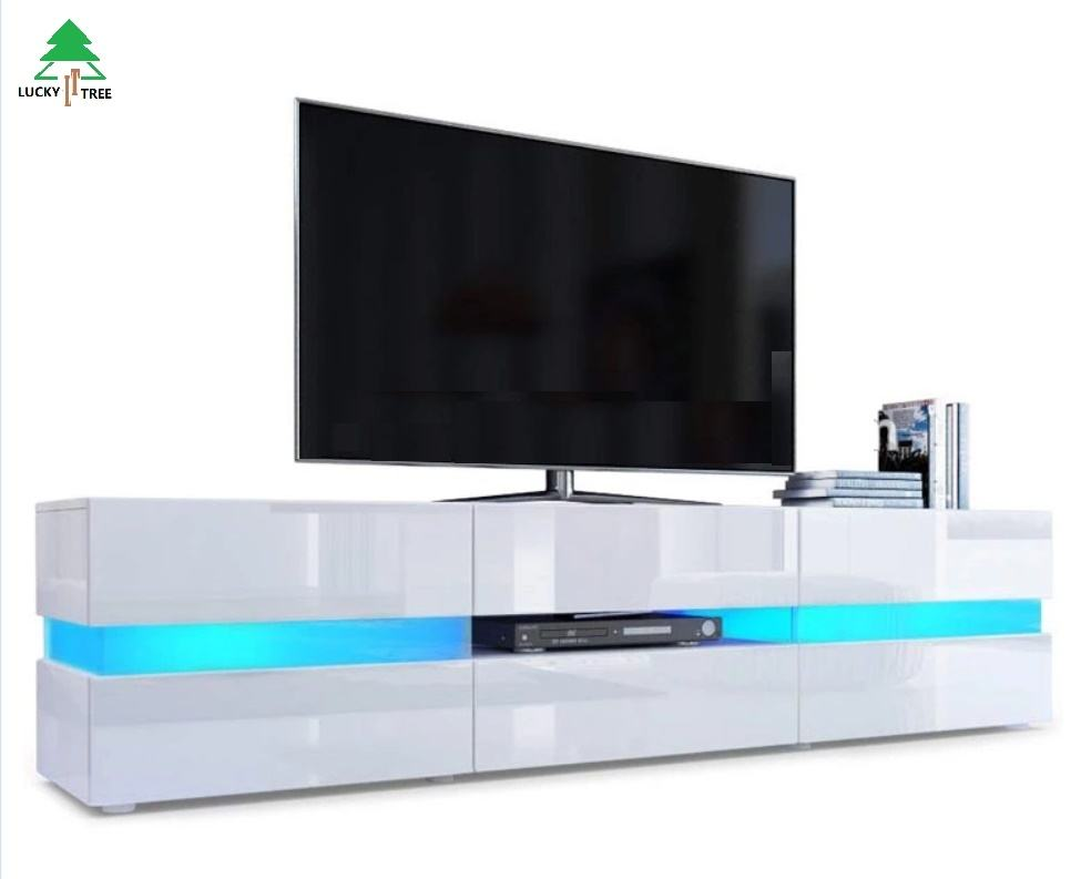 European style LED TV stand from manufacturer