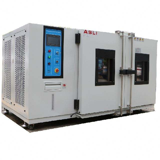 temperature walk-in test chamber/constant temperature tester