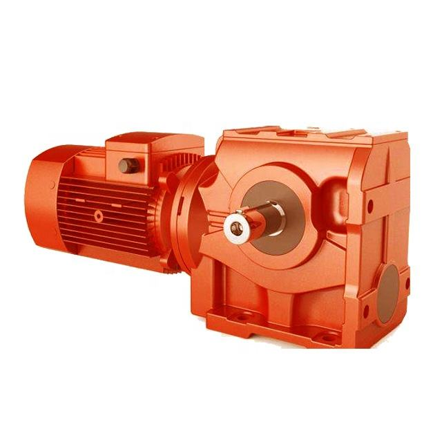 GS serial excellent quality worm drive gear box