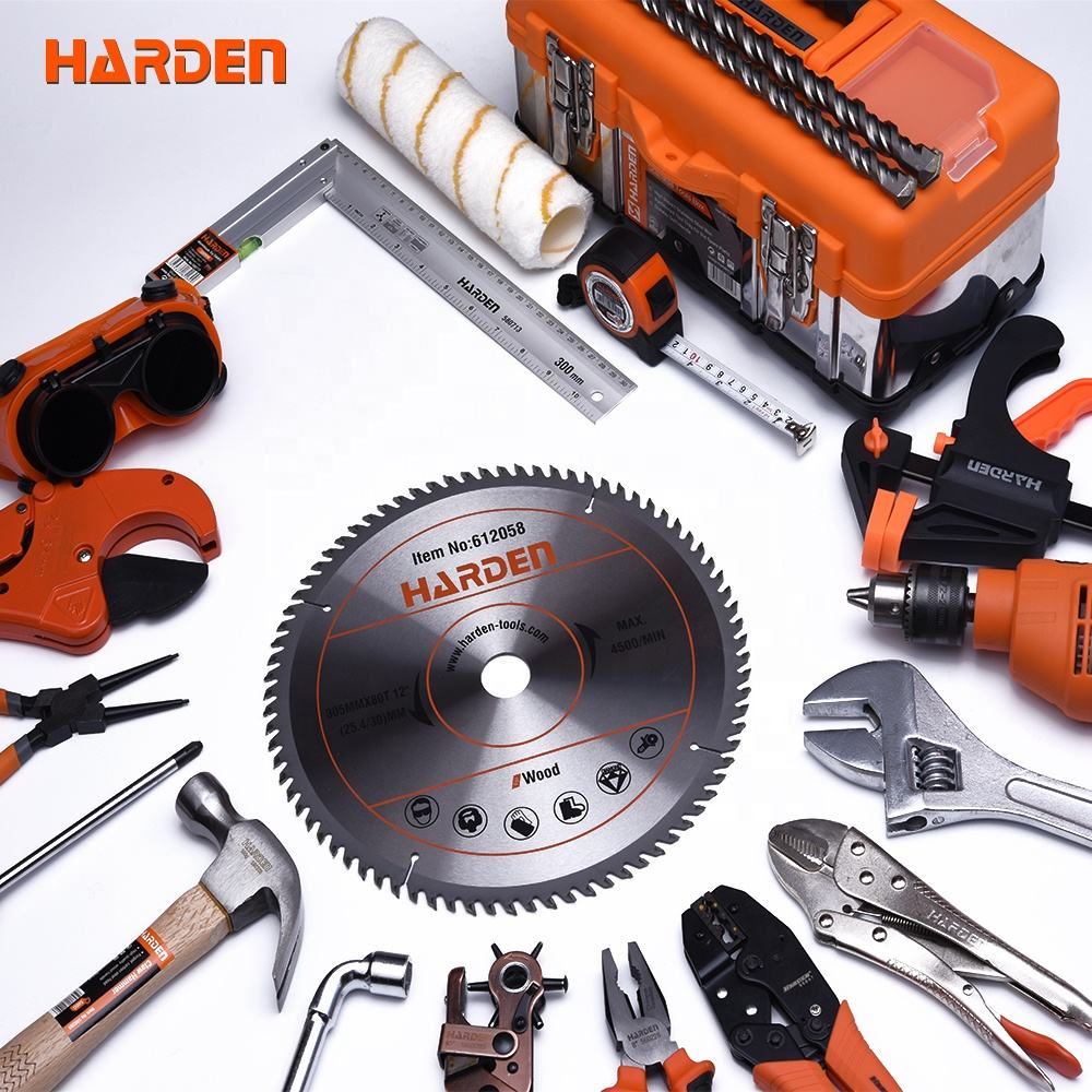 HARDEN Heavy Duty Hand Hardware Tools Looking For Distributor/Agent