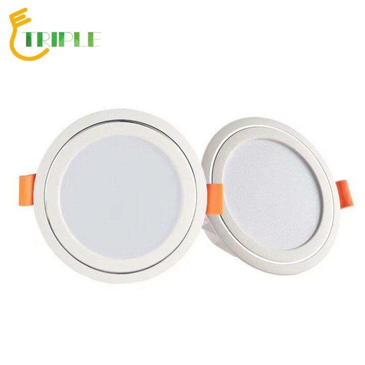 Fast deliver led surface mounted downlight with Protection Index IP65