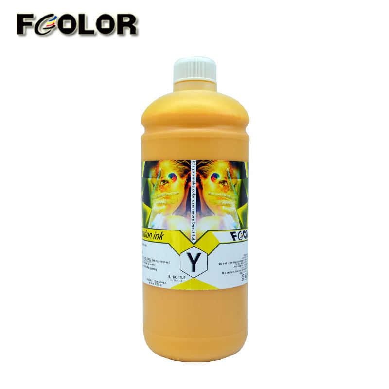 Top quality Fcolor ink mate sublimation