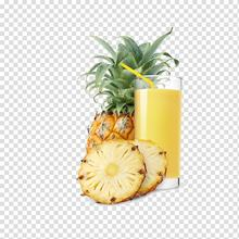 High Quality Fruit Drinks  Pineapple Juice  in Carton Pack 1000 ml